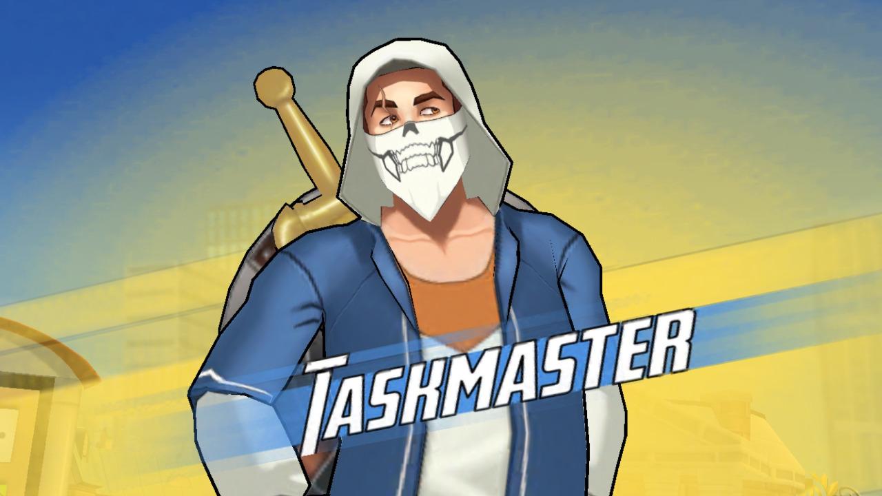 Taskmaster | Avengers Academy Wikia | FANDOM powered by Wikia
