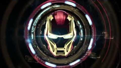 Marvel's Avengers Assemble First Promo