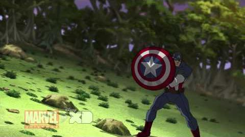 First Look at Marvel's Avengers Assemble Season 2-0