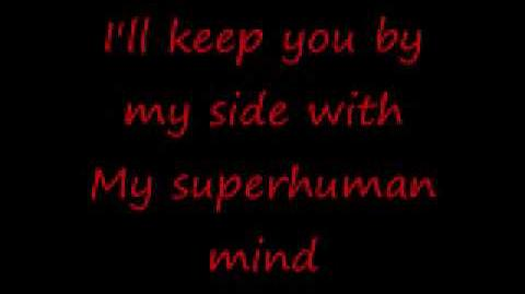 3 Doors Down-Kryptonite Lyrics