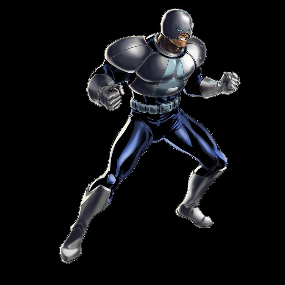 Avalanche Hero Marvel Avengers Alliance Wiki Fandom
