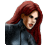 Black Widow Icon 1