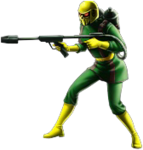 Hydra Pyro