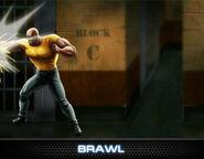 Luke Cage Level 1 Ability