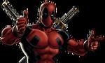Deadpool Dialogue 1