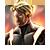 Human Torch 2 Icon