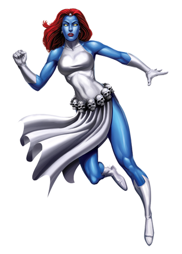 Mystique Vol 1 3 | Marvel Database | Fandom powered by Wikia