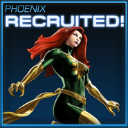 Phoenix Recruited