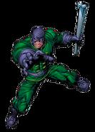 Wrecker Marvel XP