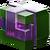 Timeless Lockbox x1