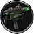 Breaching Pistol Task Icon