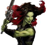 Gamora Dialogue 2