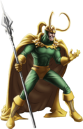 Loki-iOS