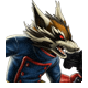 Rocket Raccoon Icon Large 1