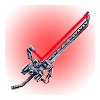 Dark Energy Blade