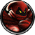 Crimson Cowl Task Icon