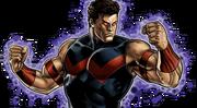 Wonder Man Dialogue 1