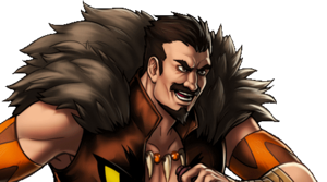 Kraven the Hunter Dialogue 1