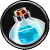 Synthesized Antidote Task Icon