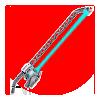 Decelerator Sword