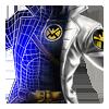 Blueprint Scrapper's Aegis Armor