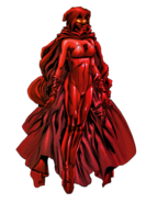Crimson Cowl Marvel XP