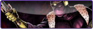 Daily Mission - Baron Zemo