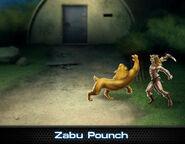 Ka-Zar Level 2 Ability