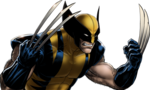 Wolverine Dialogue 1