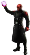 Red Skull (Infiltrator)