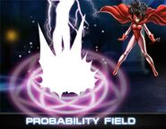 Scarlet Witch Level 9 Ability