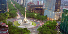 RO-Mexico City, Mexico
