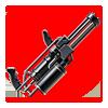 Batstone 2.357 Minigun