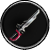 Cybernetic Blade Task Icon