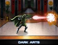 Doctor Doom Level 2 Ability