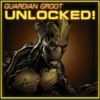 Guardian Groot Unlocked