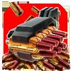 Excessive Ammo