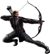 Hawkeye-Avengers Age of Ultron