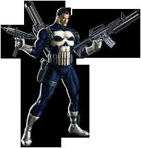 Punisher-Classic