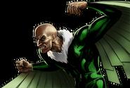 Vulture Dialogue