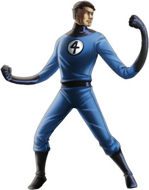Reed Richards (Earth-616) | Marvel Database | Fandom powered by Wikia