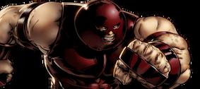 Juggernaut Dialogue 1