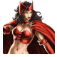 Scarlet Witch Icon Large 2