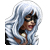 Black Cat Icon 1