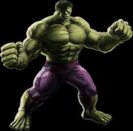Hulk-Avengers Age of Ultron