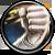 Fist of Khonshu Task Icon