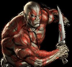 Drax Dialogue 2
