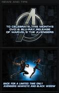 News Avengers Assemble Sept2012