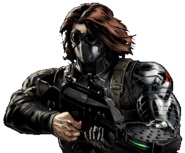 Winter Soldier Dialogue