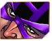Hawkeye Marvel XP Sidebar